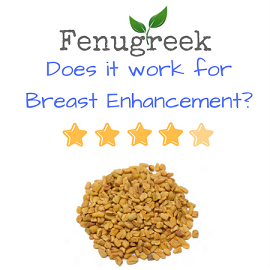 best herbs for breast enlargement