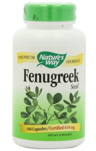 fenugreek-supplement