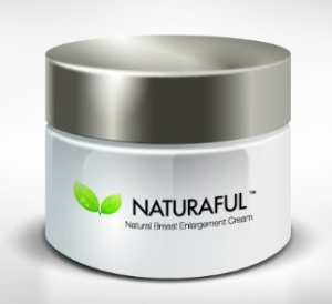 Naturaful Cream for breast enlargement