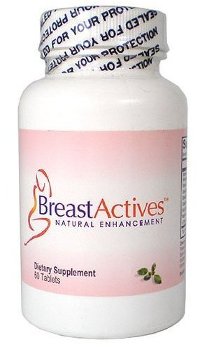 Do Natural Breast Enlargement Pills Work? - verywellcom